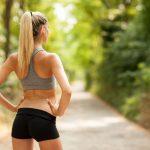 วิธีการรับ-ส่งไม้คทาที่มีความนิยมใช้ในการแข่งขันของการวิ่งผลัด